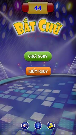 Bu1eaft Chu1eef - Duoi Hinh Bat Chu 10.6 screenshots 2