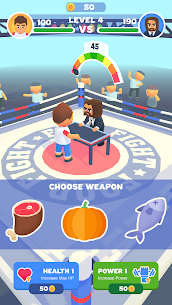 Food Fight 3D Hack Online (Android iOS) 5