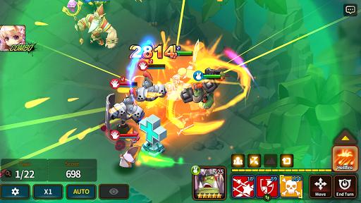 Fantasy War Tactics R 0.582 screenshots 8