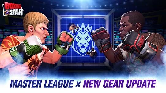 Boxing Star Mod Apk 1