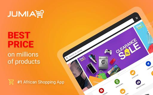 JUMIA Online Shopping 7.2 Screenshots 9
