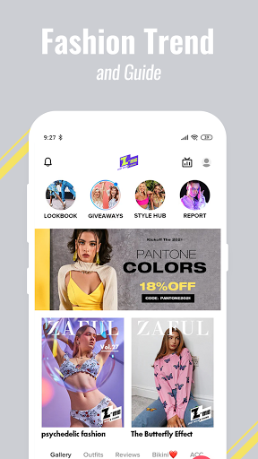 ZAFUL - My Fashion Story 7.1.2 Screenshots 5