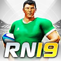 لعبة Rugby Nations