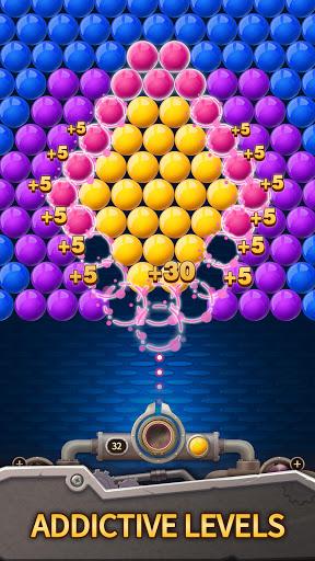 Bubble Pop Shooter apktram screenshots 6