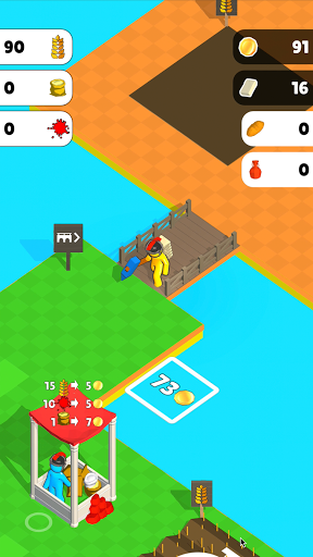 Roman Builder  screenshots 3