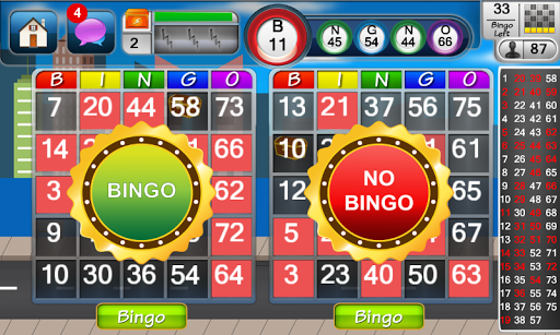 Bingo - Free Game! 2.3.7 screenshots 2