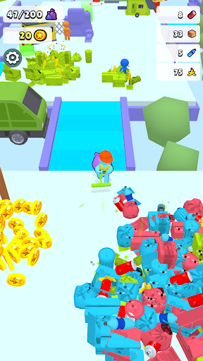 Garbage Land 0.6.0 screenshots 11