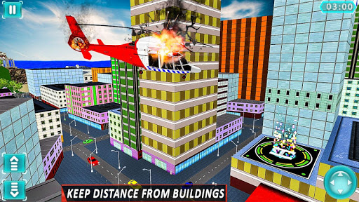 Helicopter Flying Adventures 1.4 screenshots 7