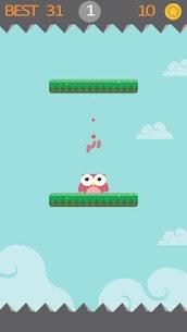 Jumpy Bird Hack Online (Android iOS) 4