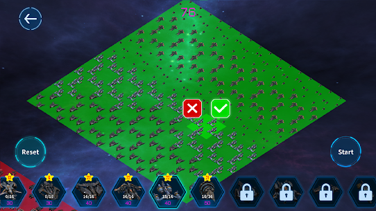 Art of War – Dark Energy Mod Apk (Unlimited Money) 5