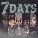 7Days! : ミステリービジュアルノベル