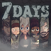 7Days! Mystery Puzzle Interactive Novel Story