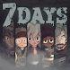 7Days! : ミステリービジュアルノベル - Androidアプリ