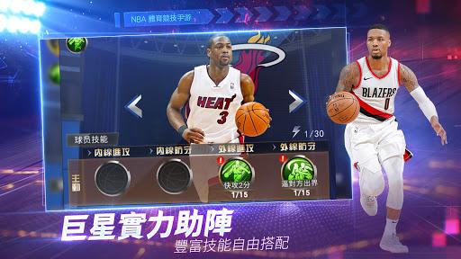 NBAu8303u7279u897f 16 screenshots 7