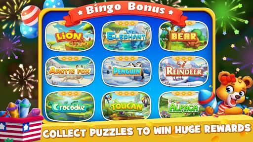 Bingo Wild-Free BINGO Games Online: Fun Bingo Game  screenshots 15