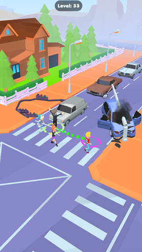 Police Officer apkpoly screenshots 6