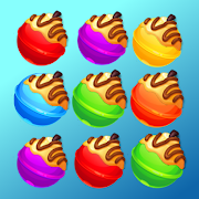 Candy Puzzle Match 3