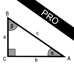 Screenshot 10 de Triangle Math - Trigonometry para android