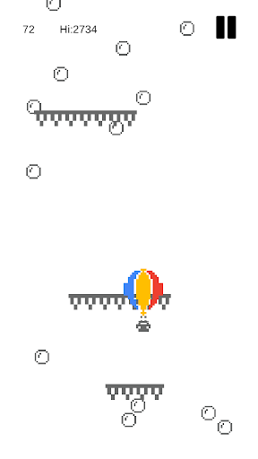 Hot Balloon 18 screenshots 1