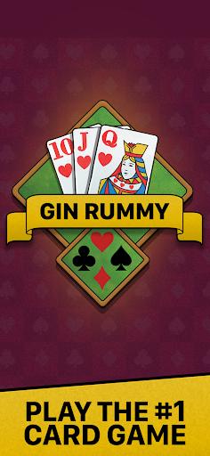 Gin Rummy Free! 1.0.17 screenshots 6