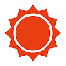 AccuWeather: Weather alerts & live forecast info icon