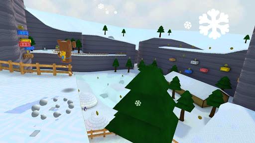 [3D Platformer] Super Bear Adventure 1.9.6.1 screenshots 2