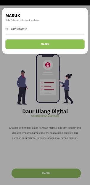 Scrapiro - Scrap Hero / Pahlawan Daur Ulang screenshot 1