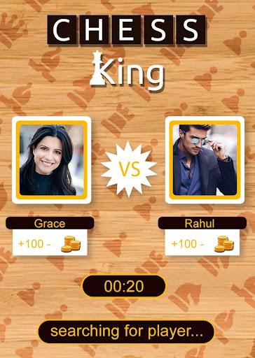 Chess Kingu2122 - Multiplayer Chess, Free Chess Game Apkfinish screenshots 4