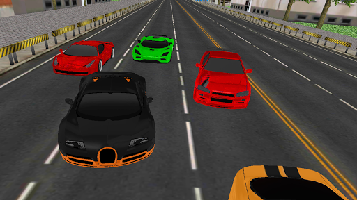 Car Racing 3D 1.08 screenshots 4