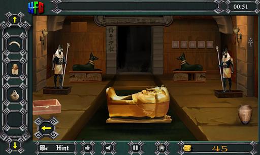 Escape Room - Beyond Life - unlock doors find keys  screenshots 10