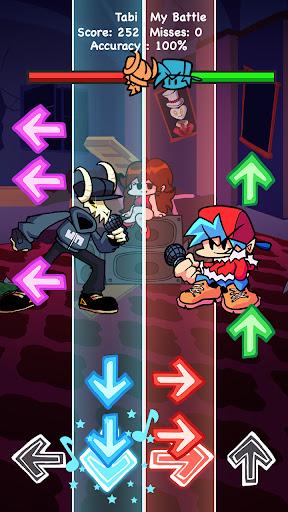 Music Battle - Beat Remix FNF 1.2 screenshots 6