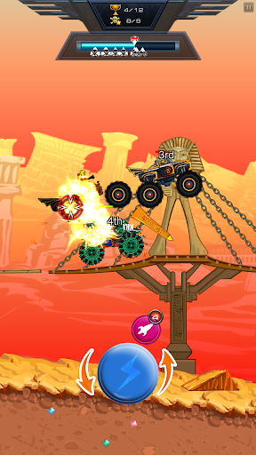 Fast Furious Racing Rocket  screenshots 13