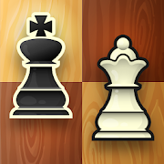 Chess Free - Real Chess Time & Checkmate Puzzles