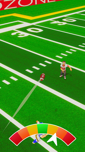 Hyper Touchdown 3D  screenshots 11