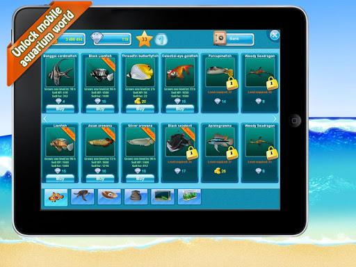 AquaLife 3D filehippodl screenshot 7