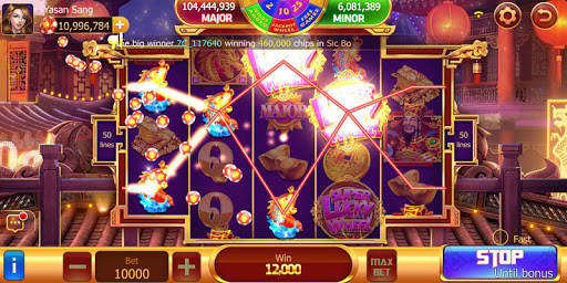 777 Fishing Casino 1.2.0 screenshots 20