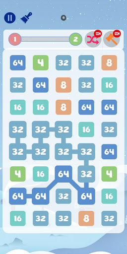 2248 Link - Connect Puzzle 0.0.5 Screenshots 3
