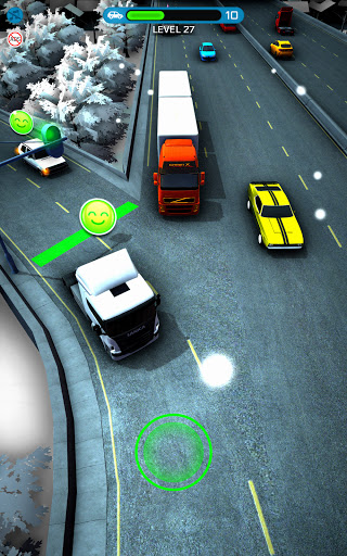 Crazy Traffic Control 0.9.5 screenshots 8