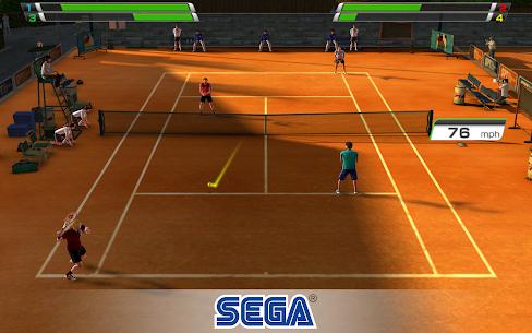 Virtua Tennis Challenge 8