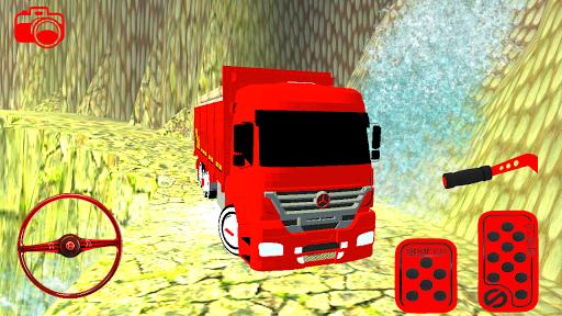 Log Delivery simulator screenshots 8