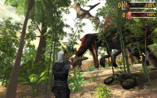 Dinosaur Assassin: Online Evolution 21.1.2 screenshots 4