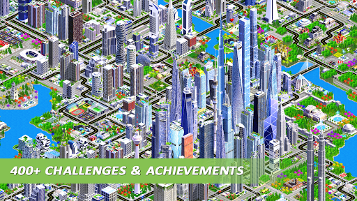 Designer City: building game  Screenshots 4