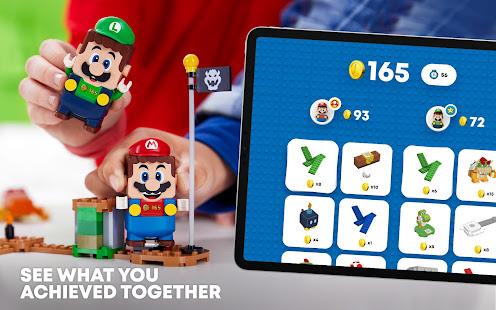 LEGOu00ae Super Mariou2122 2.0.7 Screenshots 8