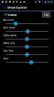 Simple Tiny Small EQ 14kb