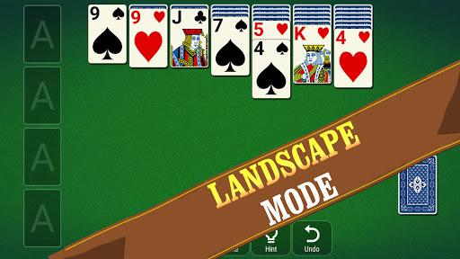 Classic Solitaire: Card Games 2.3.1 screenshots 10