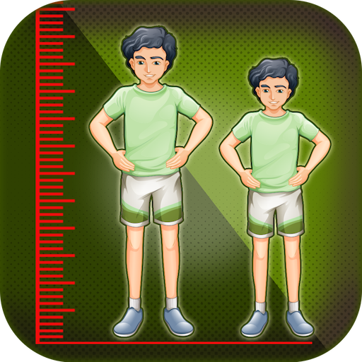 Height Increase Workout [Smart Height] icon