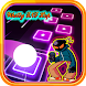 Whitty Crazy Tiles Hop Dance FNF Music Games - Androidアプリ