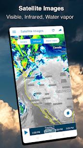 Weather Forecast 14 days Pro v7.1.2_pro [Patched] [Mod Extra] 4
