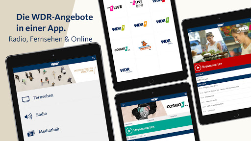 WDR - Hören, Sehen, Mitmachen 1.7.11 screenshots 7