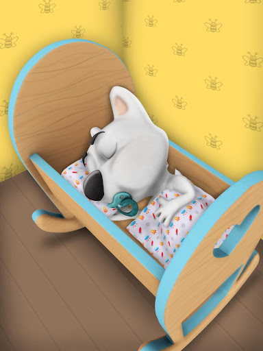 My Talking Dog 2 – Virtual Pet 3.5 screenshots 1